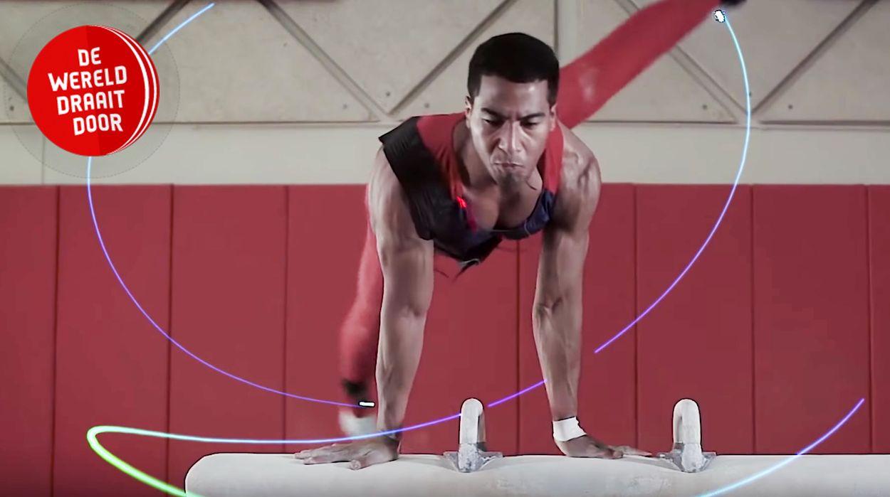 Afbeelding van Waarom olympische atleten steeds beter worden