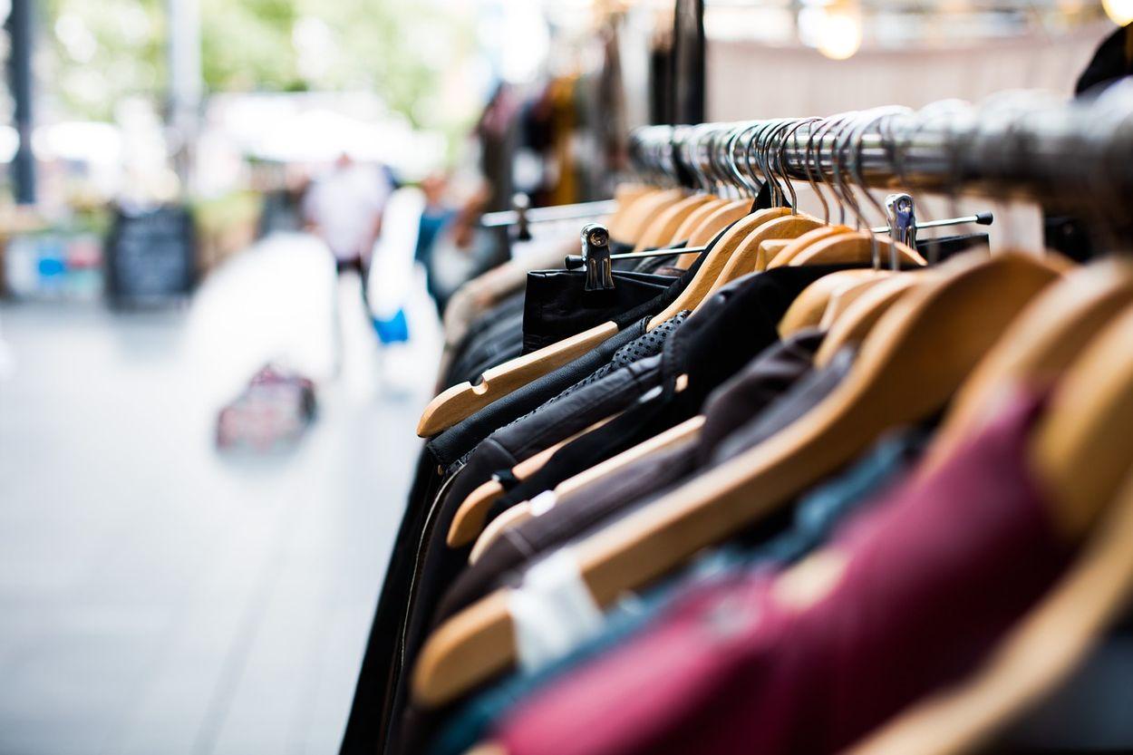 Afbeelding van Online kleding die je terugstuurt: wat gebeurt daarmee?