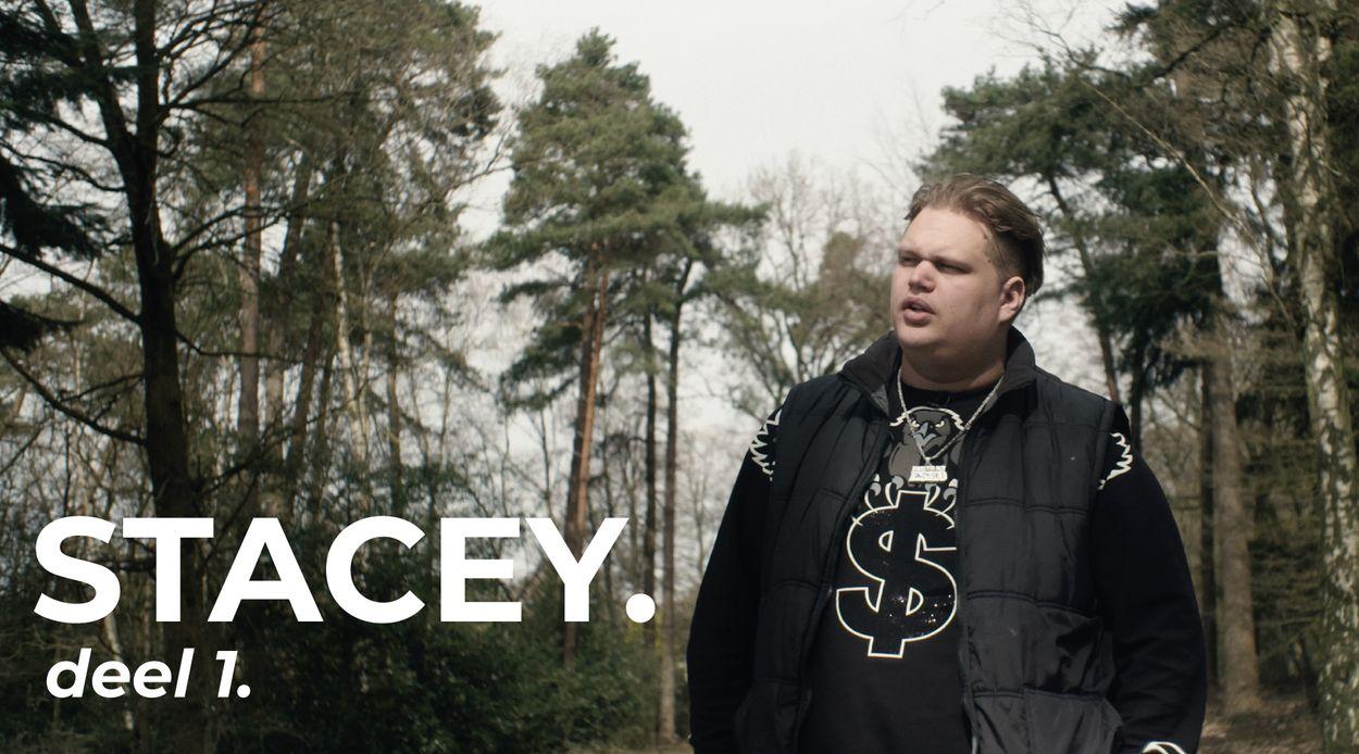Afbeelding van STACEY. | Een documentaire over Esko | Deel 1