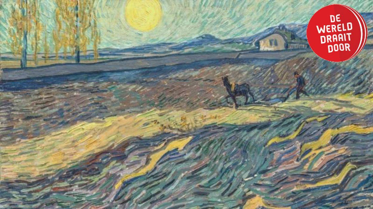 Afbeelding van De 10 duurste schilderijen ooit verkocht | DWDD