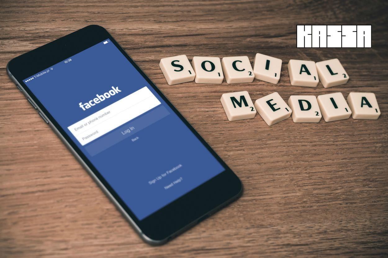 Afbeelding van Oproep: Wat zijn jouw (negatieve) ervaringen met Facebook?