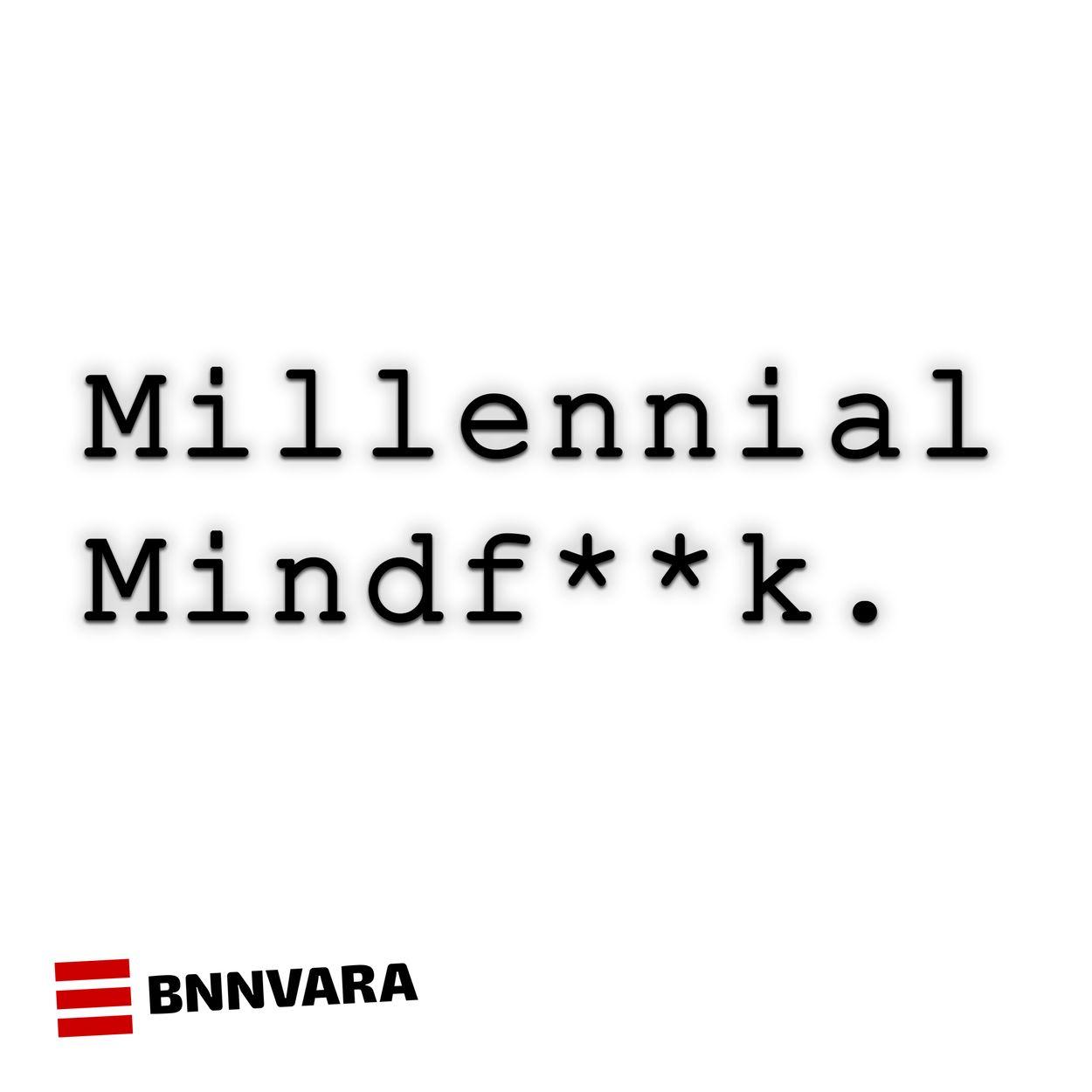 Afbeelding van Podcast: Millennial Mindfuck