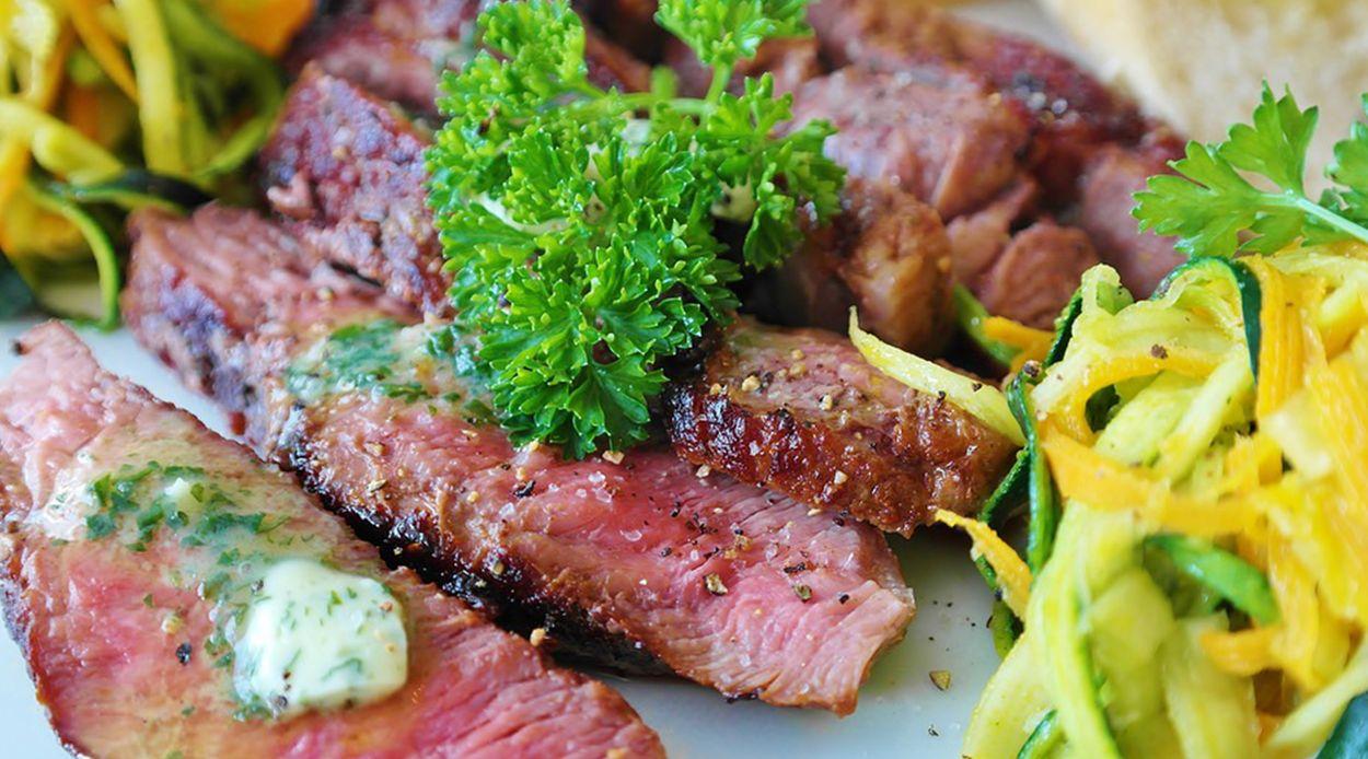 Afbeelding van Vlees is lekker. Ja, en? | Joop.nl