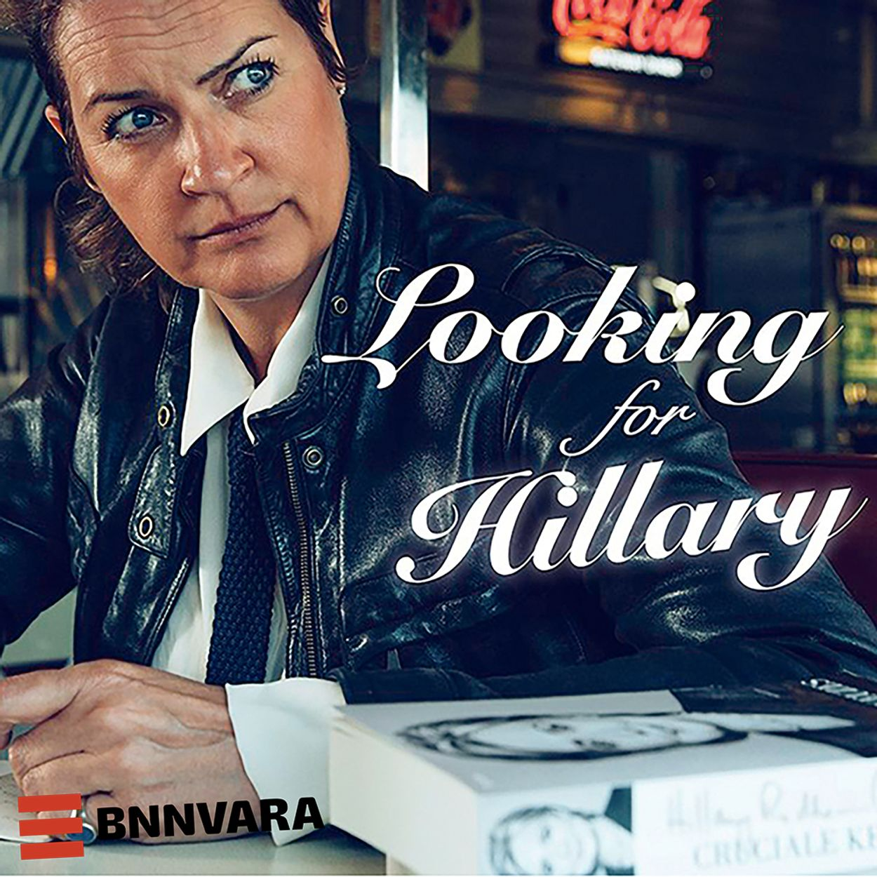 Afbeelding van Podcast: Looking for Hillary / Victory
