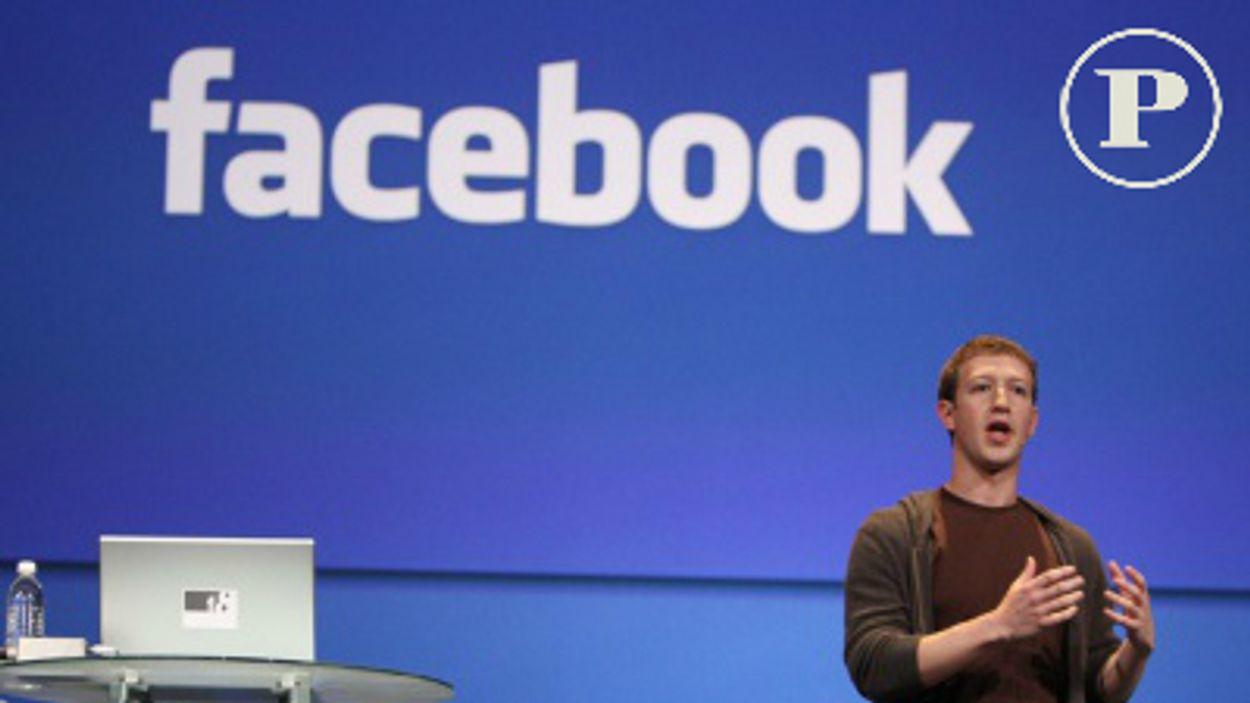 Afbeelding van De goede voornemens van Facebook-topman Mark Zuckerberg