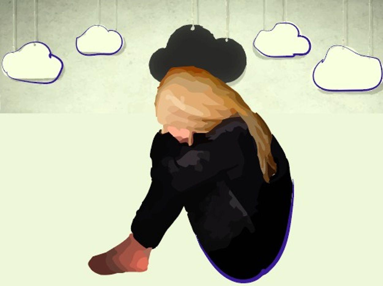 Afbeelding van Avonturen in depressieland: vijf tips waar je wél wat aan hebt