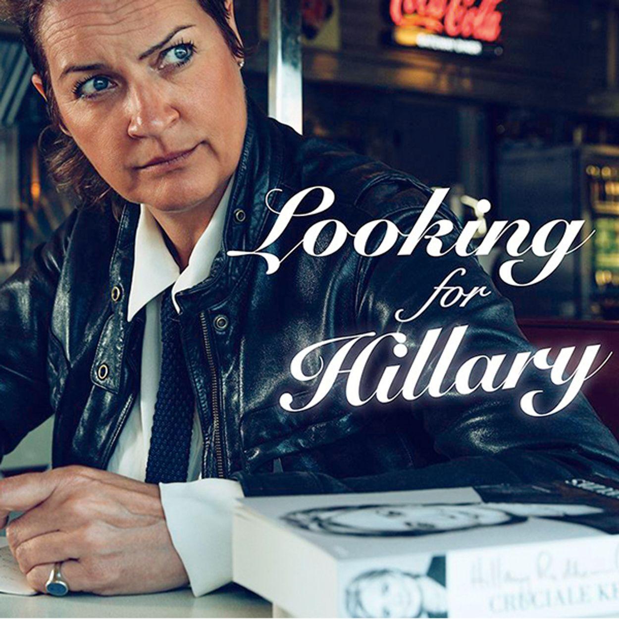 Afbeelding van Looking for Hillary #10 Hillary Rodham Clinton