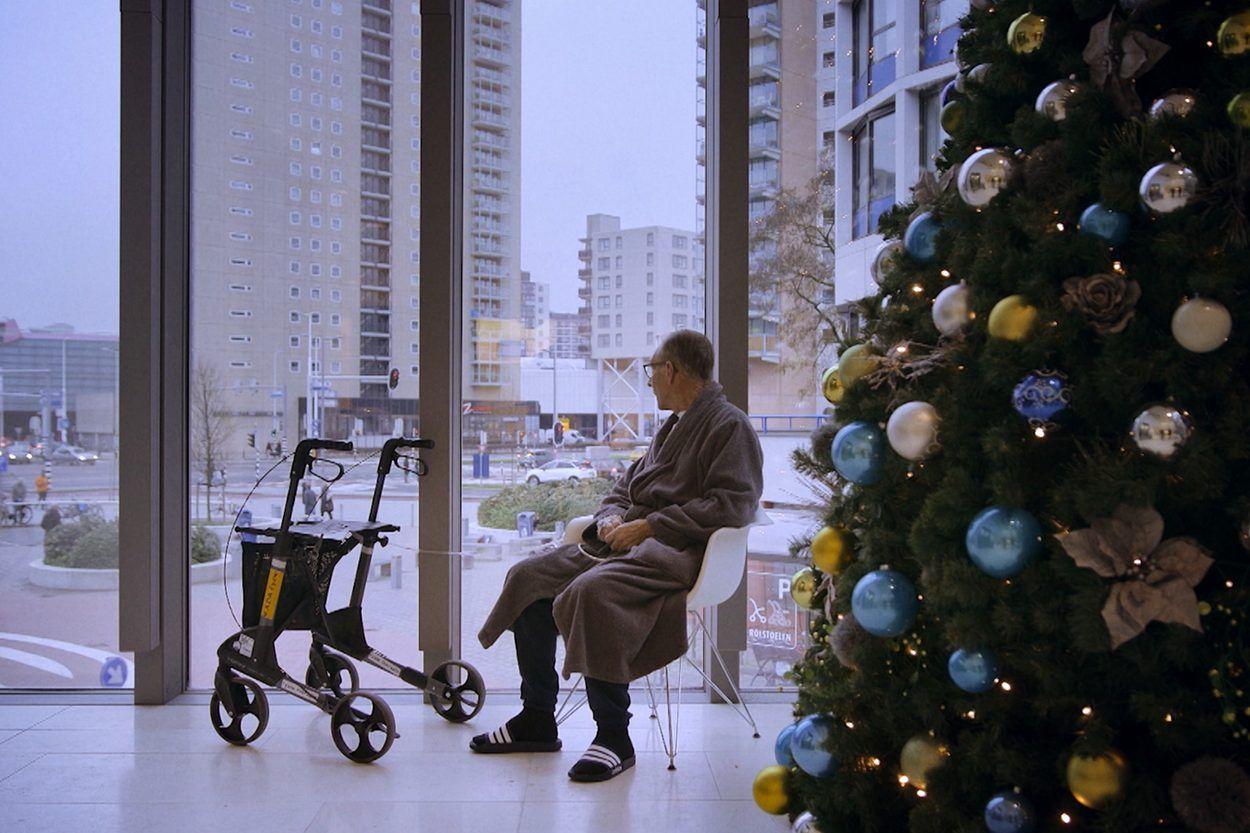 Afbeelding van Hoe is het om in het ziekenhuis kerst te vieren?