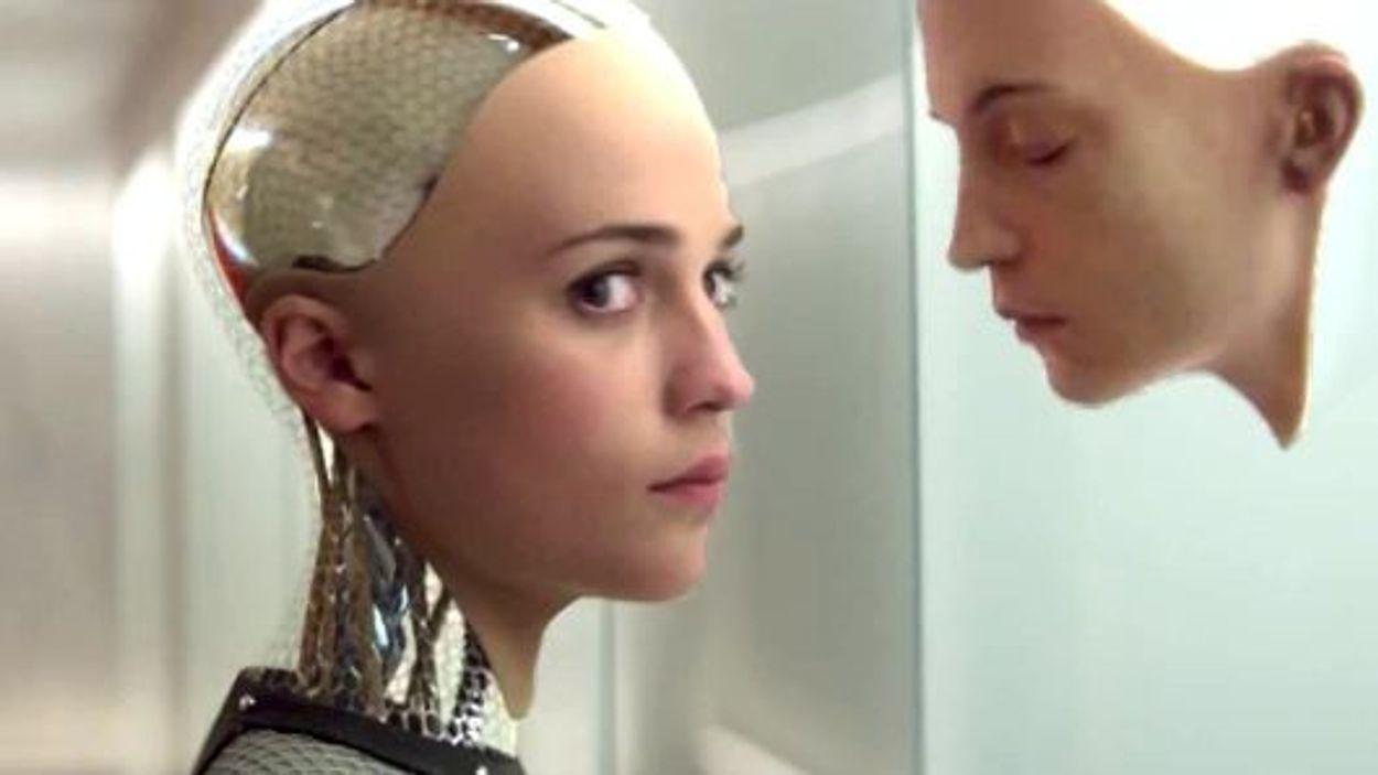 Afbeelding van Duizenden wetenschappers sluiten zich aan bij de beweging tegen 'killer robots'