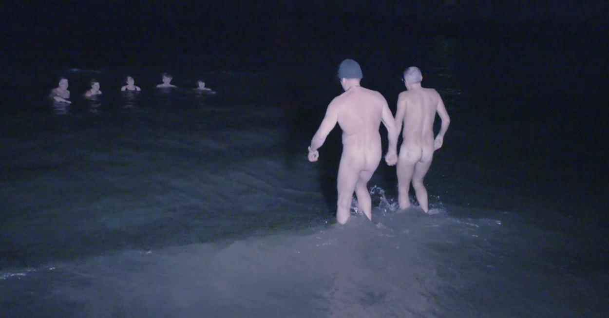 Nachtdieren | Naaktzwemmen