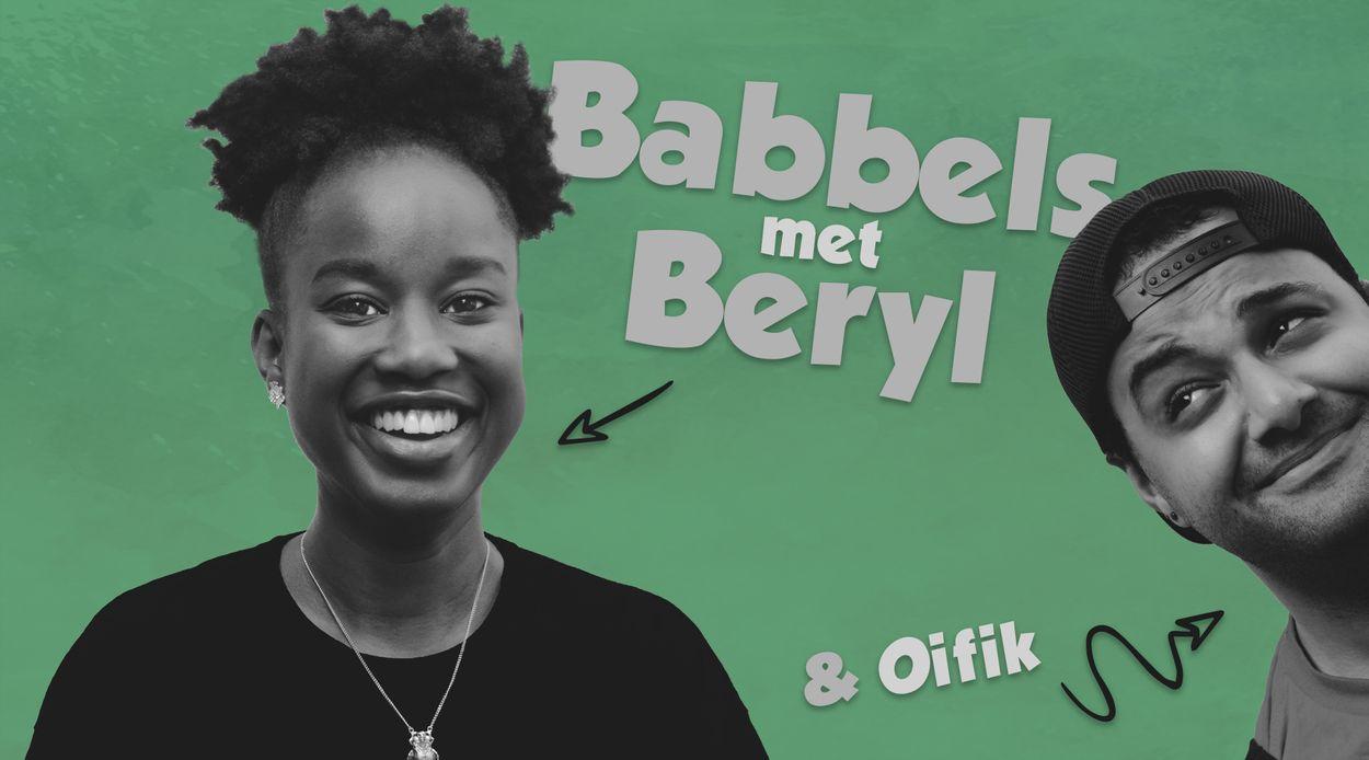 Afbeelding van Podcast: Babbels met Beryl