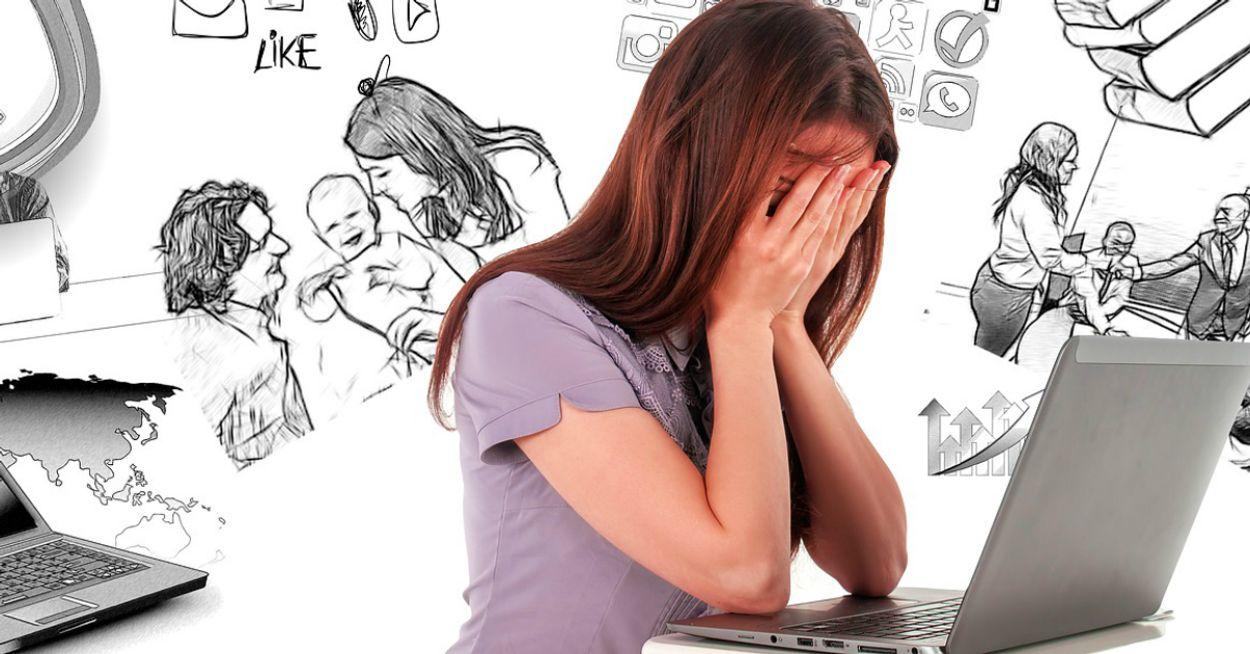 Afbeelding van Waarom je depressief wordt van te veel keuzes