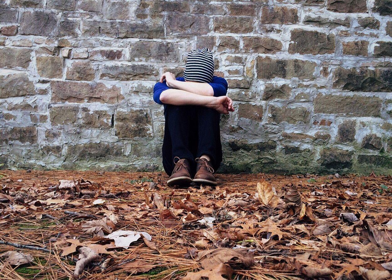 Afbeelding van Waarom voelen veel jongeren zich eenzaam?
