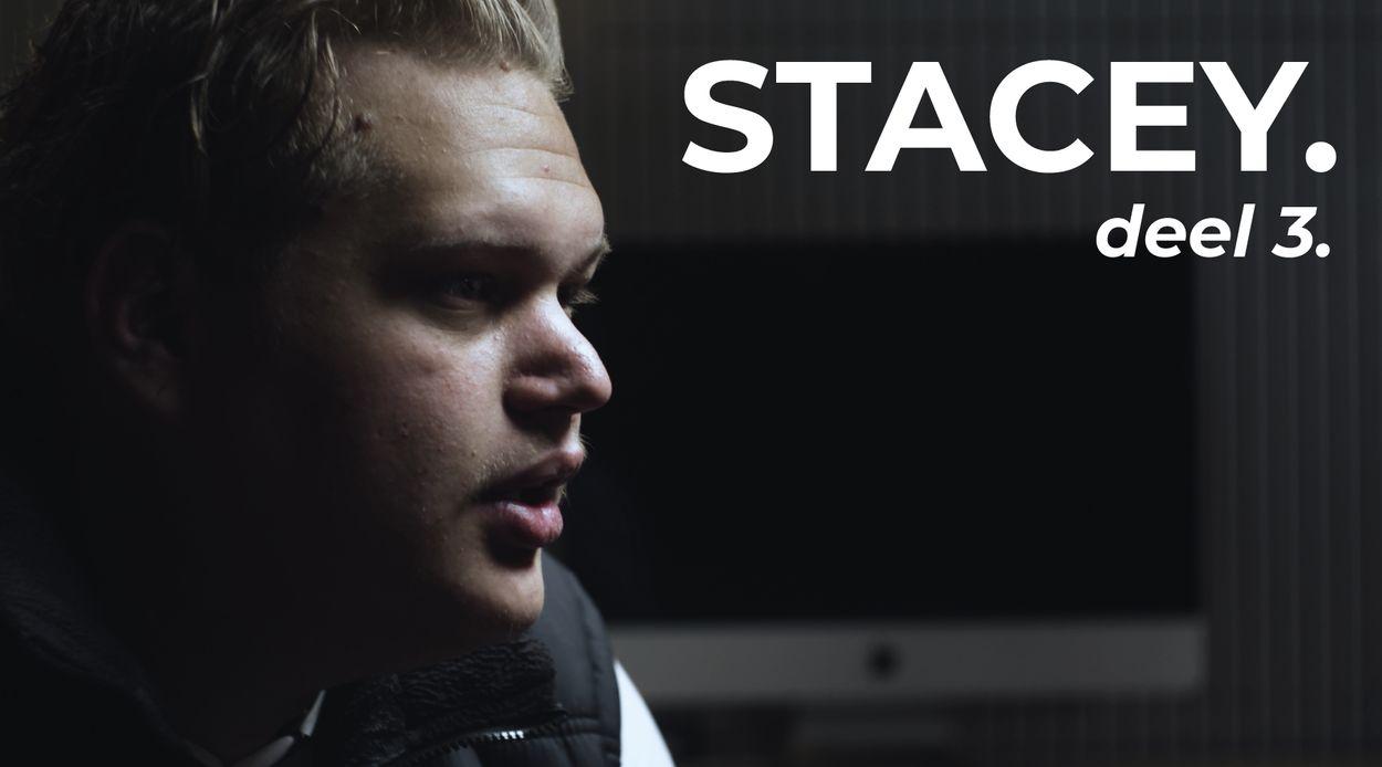 Afbeelding van STACEY. | Een documentaire over Esko | Deel 3