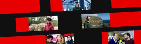 Sfeerfoto van Word lid van BNNVARA