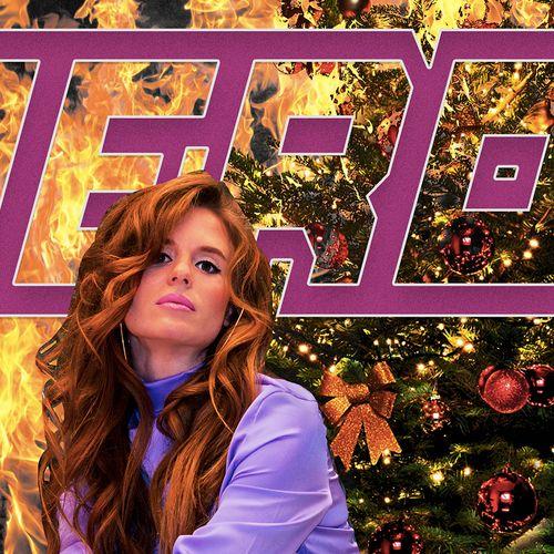 Afbeelding van Merol over haar kerstsingle