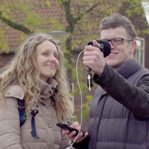 Afbeelding van Waarom verruilden de Britse Bob en Adele hun thuisland voor een anti-kraak woning in Moerdijk?