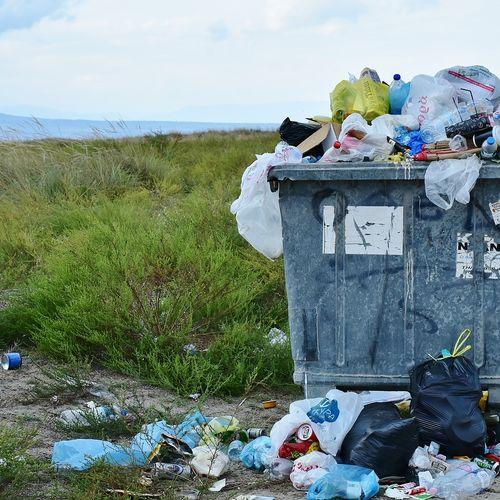 Afbeelding van Zullen we al het overbodige plastic terugbrengen naar de supermarkt?