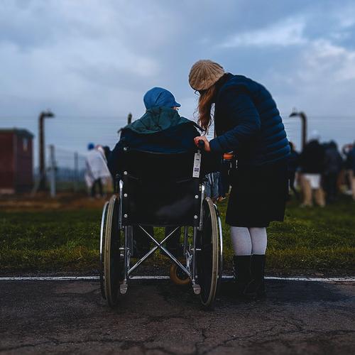 Afbeelding van Hoe ga je om met een dierbare die Alzheimer heeft?