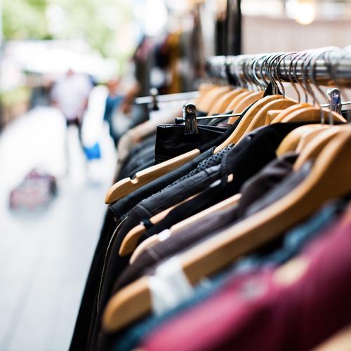 Afbeelding van Hoe maak je duurzame kledingkeuzes?