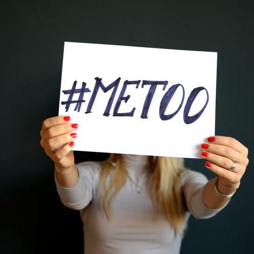 Afbeelding van Hoe verder met #metoo na de veroordeling van Weinstein?