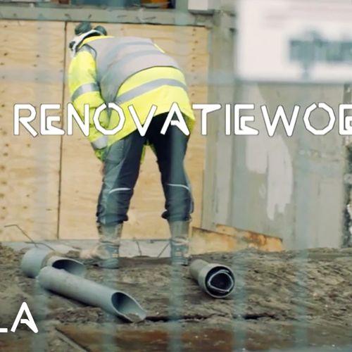 Afbeelding van Renovatiewoede | Terugkijktip