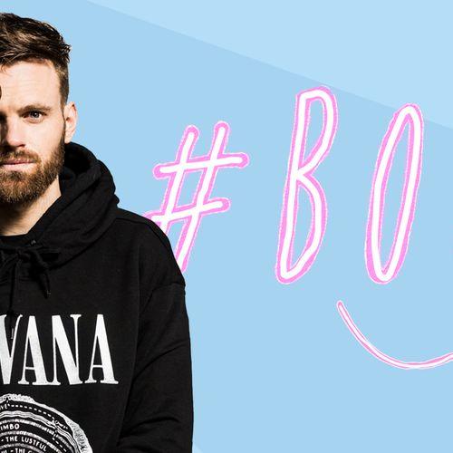 Afbeelding van Best Social Award voor #BOOS