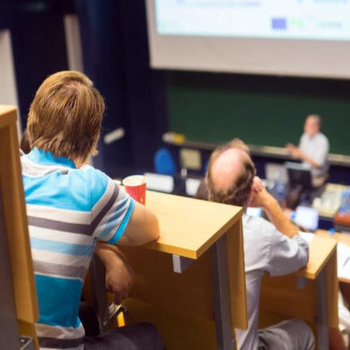 Afbeelding van Een andere kijk op het hoger onderwijs | Joop.nl