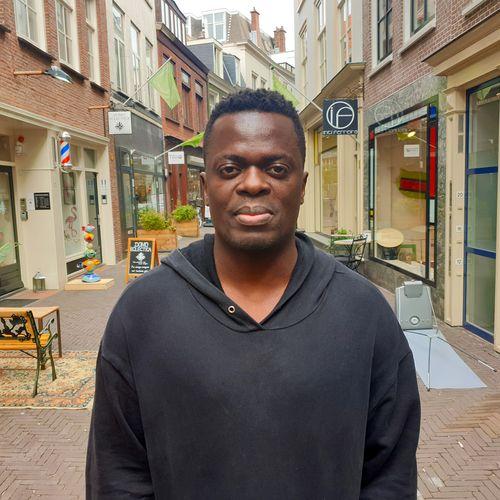 Afbeelding van Nederland, mijn buitenland #2 – Jalane