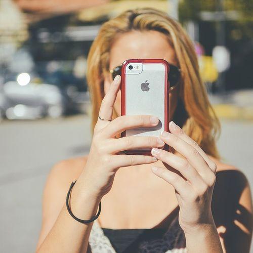 Afbeelding van Van smart- naar dumbphone