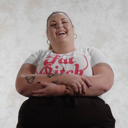 Afbeelding van Wat krijgen mensen met overgewicht naar hun hoofd?