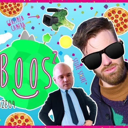Afbeelding van #BOOS gaat undercover bij Deliveroo