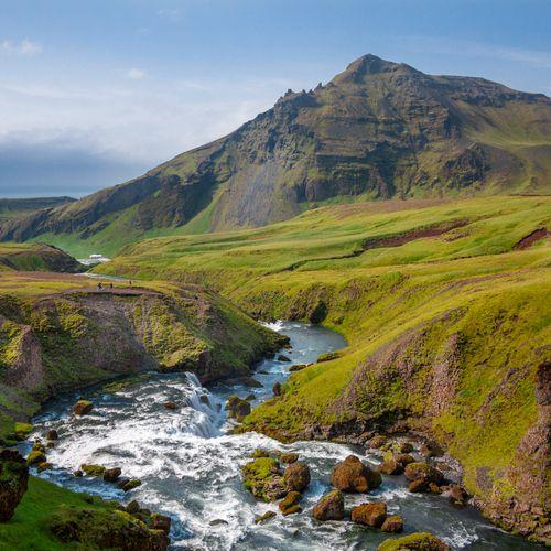 Afbeelding van Prachtig IJsland