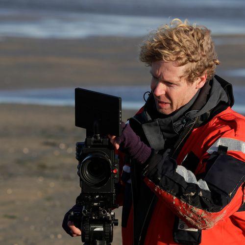 Afbeelding van Hoe kwam de natuurfilm over het Waddengebied tot stand?