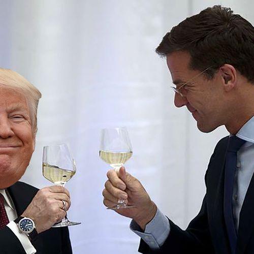Afbeelding van De witte wijn-Amsterdammer heeft geen monopolie op de waarheid