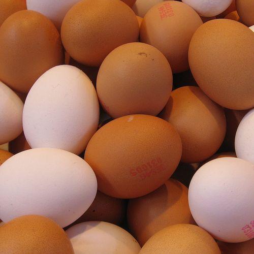 Afbeelding van Nederlandse man stopt 15 eieren in anus tijdens GHB-trip