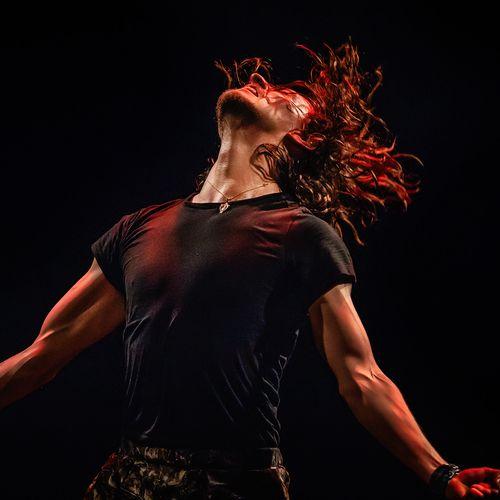Afbeelding van Kijk nu: Dancer op Lowlands