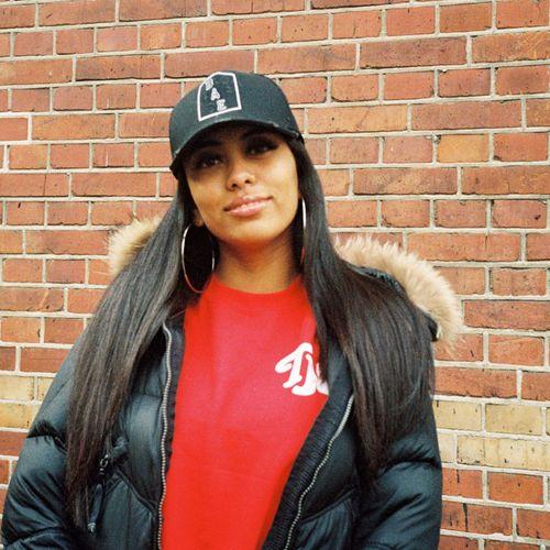 Afbeelding van 2019 wordt het jaar van R&B-zangeres Quessswho