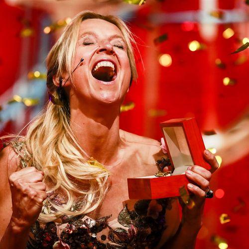 Afbeelding van Wie wint de Gouden Televizier-Ring?