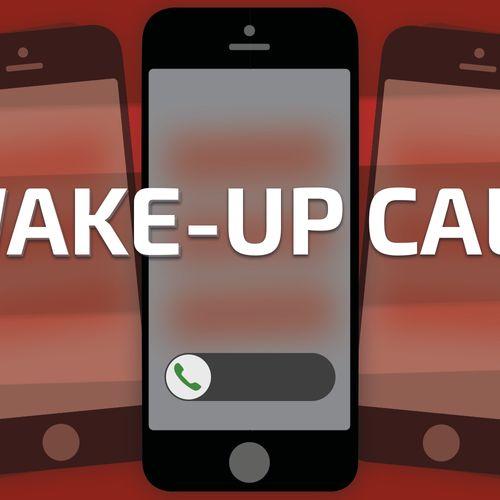 Afbeelding van Wake-Up Call | Podcast