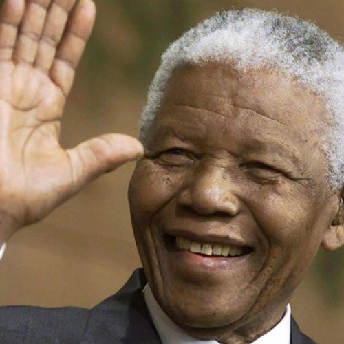 Afbeelding van Documentaire: De Magie van Mandela