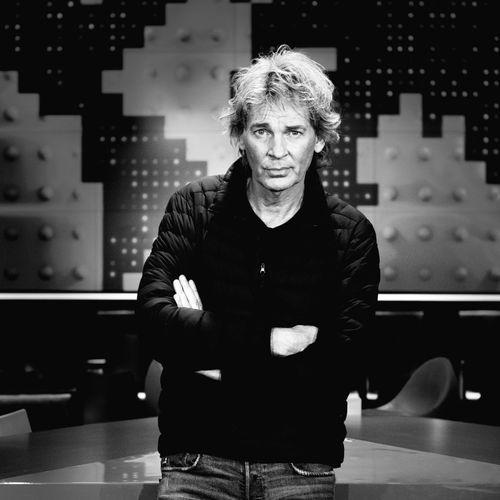 Afbeelding van Wat maakt Matthijs van Nieuwkerk zo'n goede interviewer?