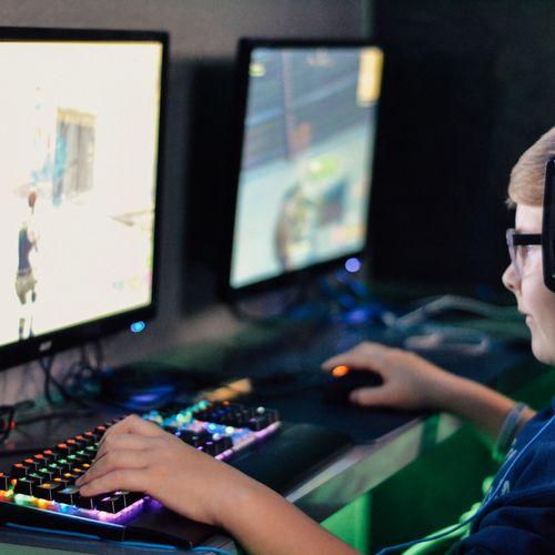 Afbeelding van Hoe is het om gameverslaafd te zijn?