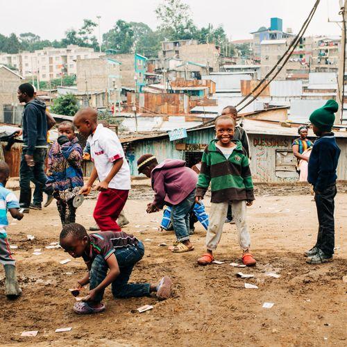 Afbeelding van Wat als het coronavirus echt uitbreekt in  Afrika?