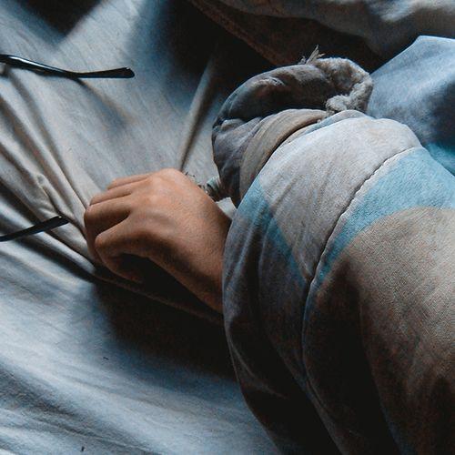 Afbeelding van Verslaafd aan pijnstillers