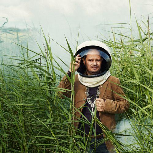 Afbeelding van Interview Bas Hoeflaak: hoe heb je je voorbereid op de serie Harkum?